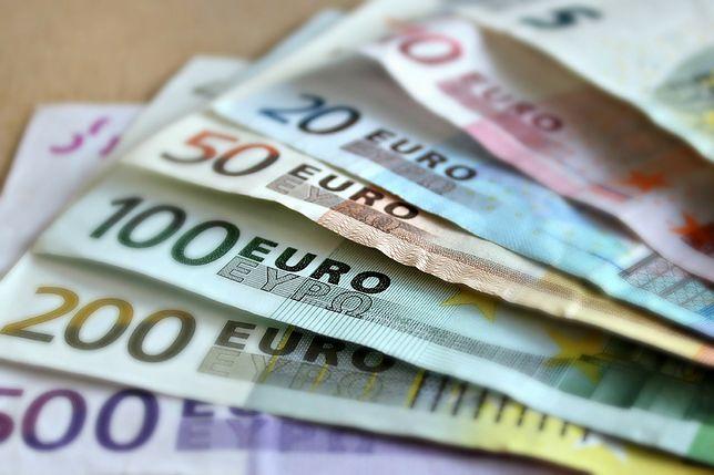 Euro jak prawdziwe? Mołdawianin próbował oszukać na granicy
