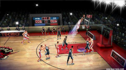 NBA Unrivaled to raczej nie to