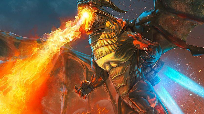 Divinity: Dragon Commander — smoczy miszmasz