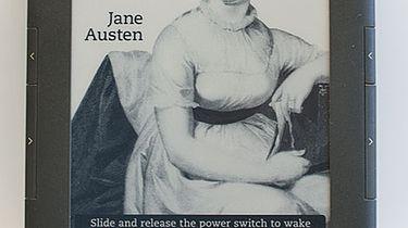 Amazon Kindle Wi-Fi – pierwsze wrażenia