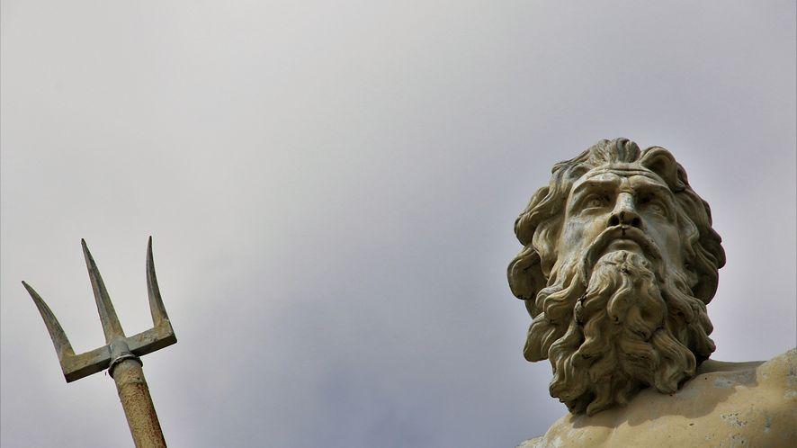 Neptune (fot. Magda Ehlers via Pexels)