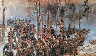 Bitwa pod Olszynką Grochowską (SPACER)