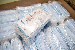 Ratusz: przekazaliśmy Caritasowi materiały ochronne