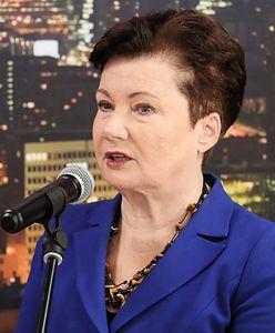 Gronkiewicz-Waltz: bardziej straciła PO niż ja. Prezydent stolicy żegna ratusz