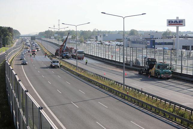 Trasa S8. Czy będą odcinkowe pomiary dróg?