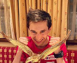 Znany polityk uratował Kamila Stocha