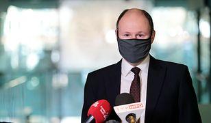 Ogromna kara dla Polski. Jest komentarz rzecznika Izby Dyscyplinarnej