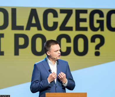 Do Hołowni dołącza kolejny poseł. Wcześniej był w PO. To Paweł Zalewski
