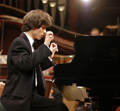 Polak zwycięzcą Konkursu Chopinowskiego
