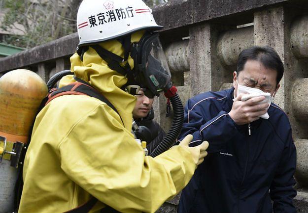 Tokio: ktoś rzucił koktajlem Mołotowa w tłum. 15 osób rannych, w tym dwoje dzieci