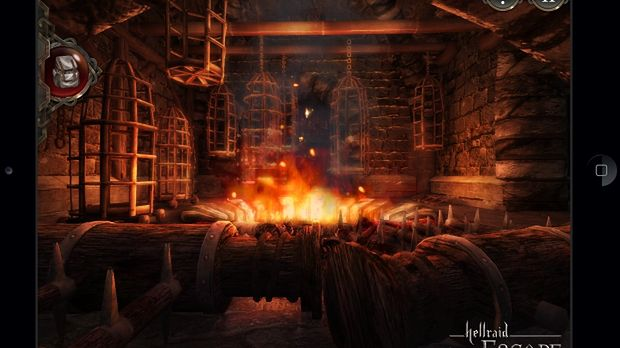 Hellraid: The Escape ma datę premiery