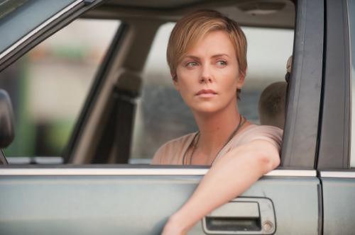 ''Tully'': Charlize Theron w ciąży na planie