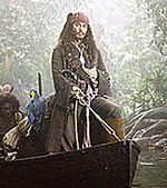 'Piraci z Karaibów' dogonili 'Władcę pierścieni'