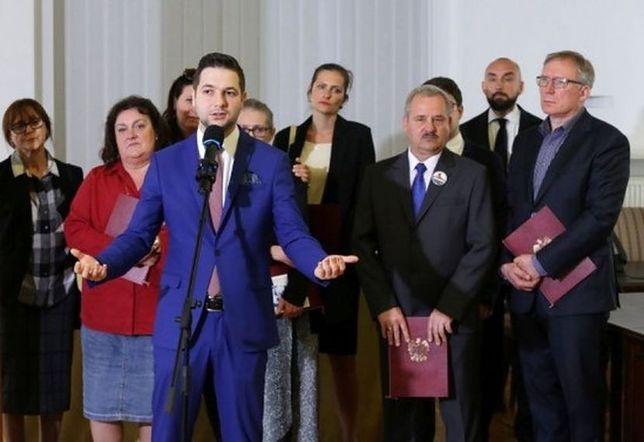 Poznańska 14 i pierwsza nieruchomość z lokatorami. Posiedzenie komisji weryfikacyjnej
