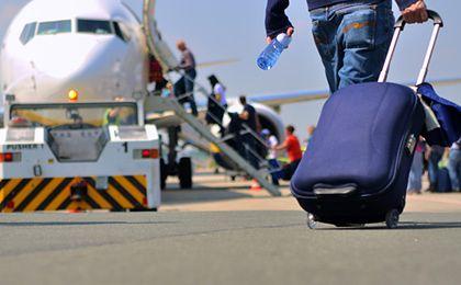 Na jaką pracę możesz liczyć za granicą