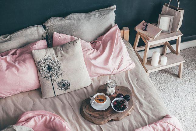 Sypialnia twoich snów, czyli sztuka ścielenia łóżka
