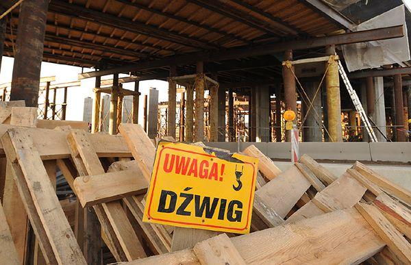 Gliwice znalazły pieniądze na dalszą budowę Drogowej Trasy Średnicowej