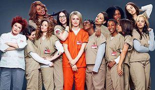 """Więźniarki z """"Orange is the new black"""""""