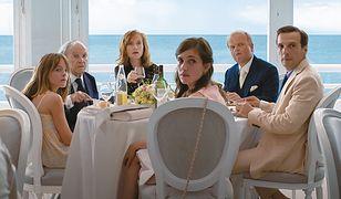 Haneke nakręcił film o rozpadającej się Europie