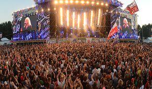 Jak zmieniał się Przystanek Woodstock