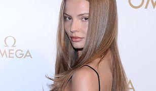 Magdalena Frąckowiak znana jest z tego, że nie wstydzi własnego ciała