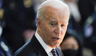 Joe Biden zaproponował Władimirowi Putinowi szczyt USA-Rosja