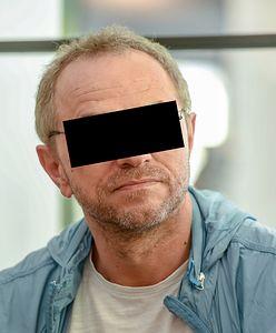 Ruszył proces znanego dziennikarza Piotra N. Miał potrącić staruszkę na pasach