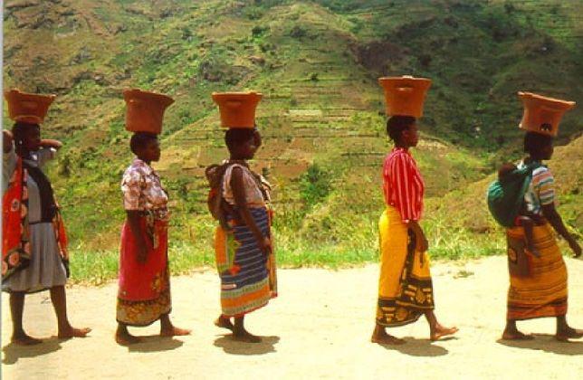 Za darmo: wyskocz we wtorek do Tanzanii