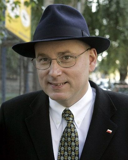 Jan Rokita ścigany - Niemcy wydali nakaz aresztowania