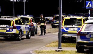 Szwecja. Postrzelenie dwójki małych dzieci. Akcja służb