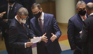 Spór o Turów. PiS w ciągu dwóch tygodni chce dogadać się z Czechami
