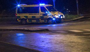 Katastrofa samolotu w Szwecji. Trwa akcja służb, policja informuje o ofiarach