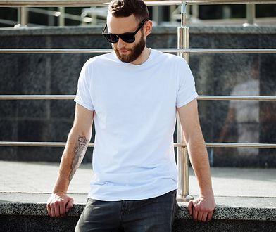 Wybieramy dobry T-shirt. 5 przykazań kupującego