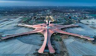 Port lotniczy Pekin – Daxing