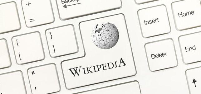 Nowość w Wikipedii