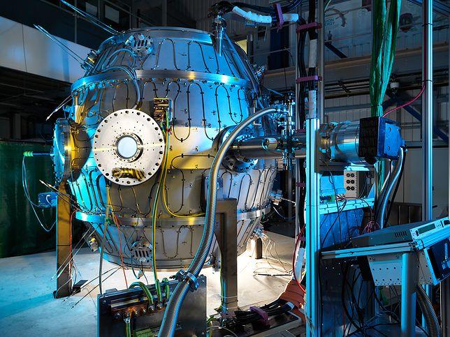 Reaktor ma zacząć zasilać świat w 2030 roku