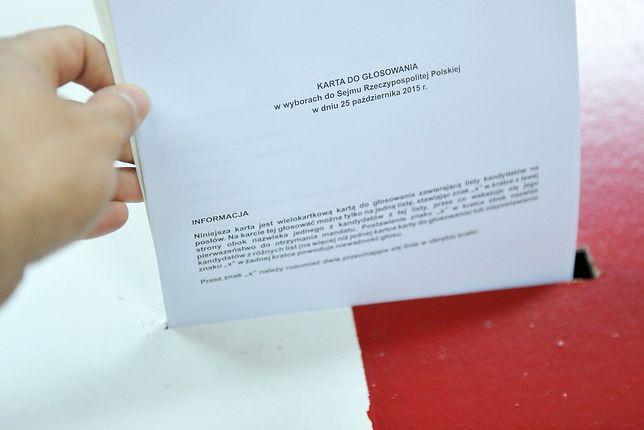 Lokale wyborcze Rzeszów. Do której będą otwarte lokale wyborcze i jak głosować w wybory 2019?