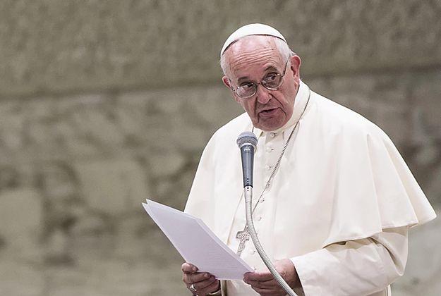 Papież za reformą procesów w sprawie stwierdzenia nieważności małżeństwa
