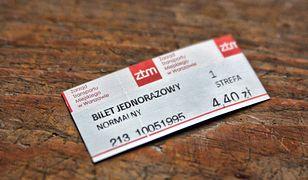 ZTM: W pierwszym półroczu aż 112 tys. wezwań do zapłaty za brak biletu