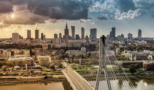 """""""Bild"""": Warszawa niebezpieczniejsza niż Paryż. """"Ręce opadają"""""""