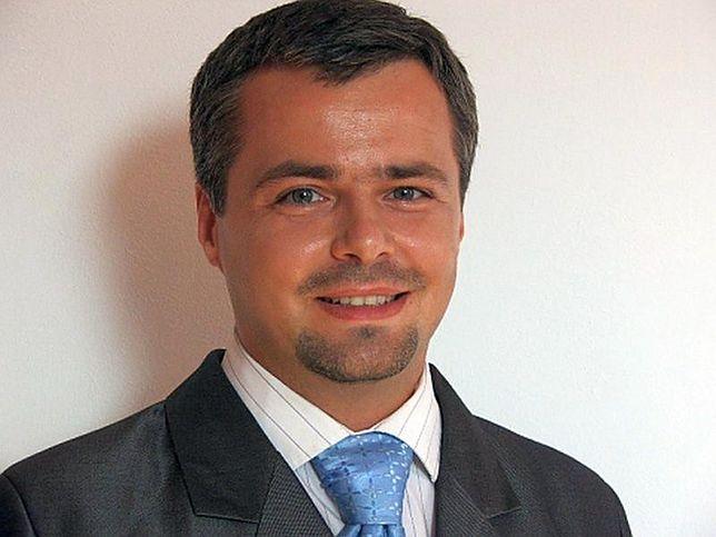 Piotr Jaworski nowym burmistrzem Białołęki