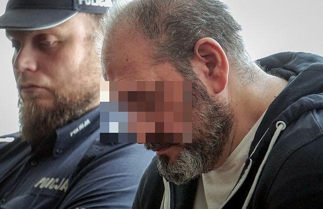 """Jest akt oskarżenia przeciwko Arkadiuszowi Ł. """"Hoss"""" odpowie za wyłudzenie 1,6 mln zł"""