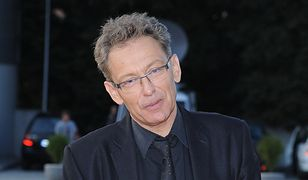Aktor samotnie wychowuje dwójkę nieletnich dzieci