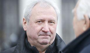 """Widzowie pokochali go za rolę w """"Klanie"""". Andrzej Grabarczyk kończy 65 lat"""