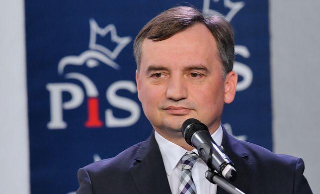 Zbigniew Ziobro przyznał, że uczestniczenie w koalicji to sztuka kompromisu