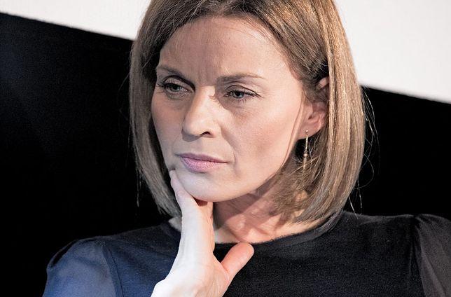 Małgorzata Foremniak przez lata skrywała miłosny sekret