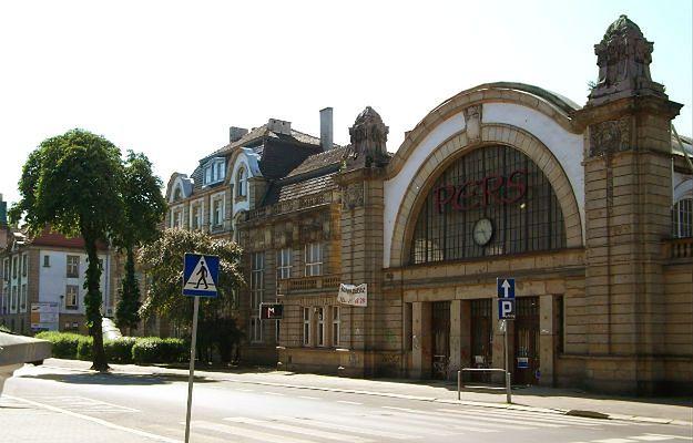 Stary dworzec w Katowicach uratowany? Sprzedano go za 7,5 mln złotych