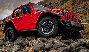 Jeep Wrangler 2018, czyli amerykański klasyk w nowej odsłonie. Producent twierdzi, że to najbardziej wszechstronny... SUV!