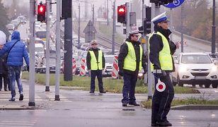 Policja zwraca szczególną uwagę na pieszych. Tylko czy to poprawi ich sytuację?