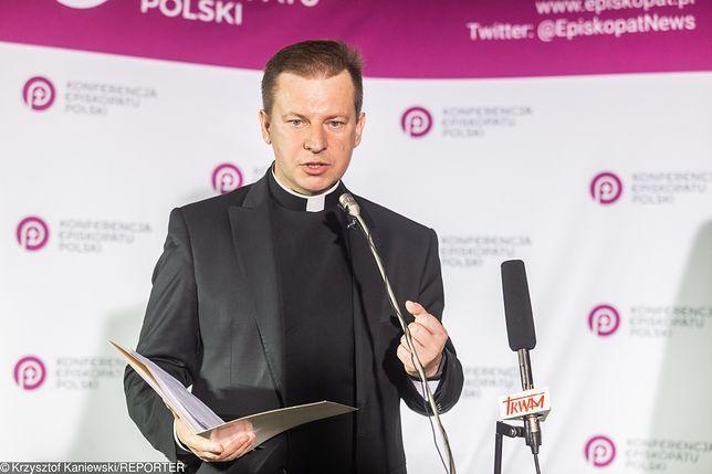 Rzecznik KEP odniósł się do sytuacji na Mr. Gay Poland 2019, gdzie Drag Queen symulował zabójstwo arcybiskupa Marka Jędraszewskiego